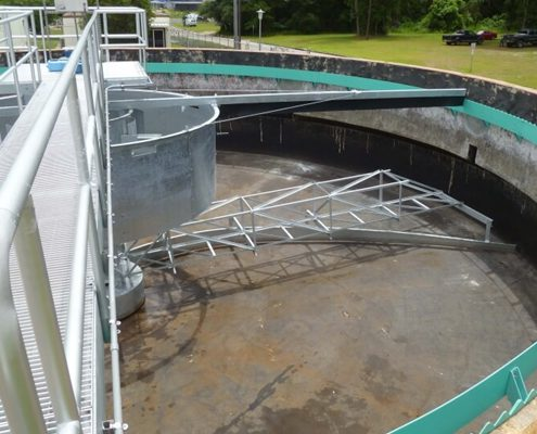 Clarifier manufacturer in Chennai