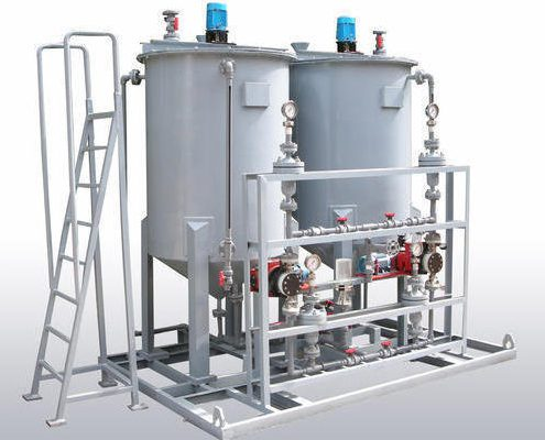 Chemical dosing system manufacturer in Chennai