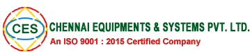 Chennai Equipments & Systems Pvt. Ltd.