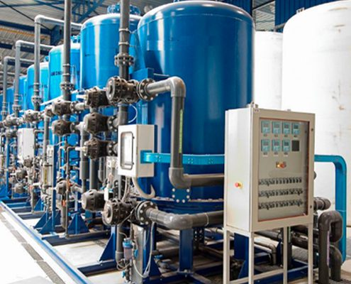 DM plant manufacturer in Chennai
