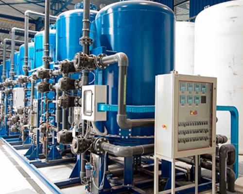 DM plant manufacturer in Chennai
