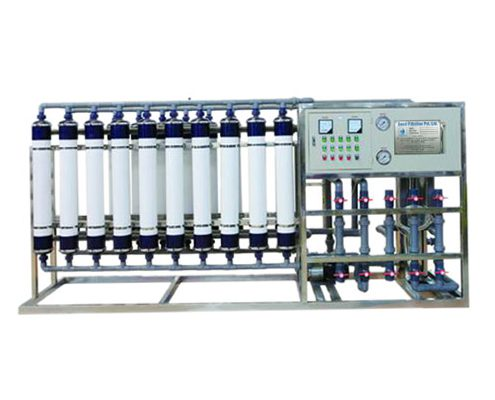 Ultra filtration manufacturer in Chennai