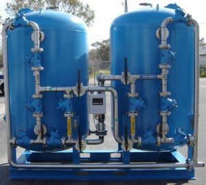 Activated Carbon Filter Manufacturer In Chennai