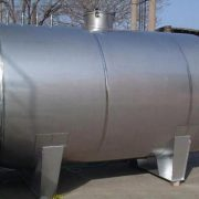 Stainless Steel Tank Manufacturer In Chennai