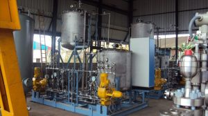 Jacketed Tank Manufacturer In Chennai