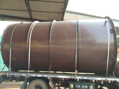 Oil tank manufacturer in Chennai