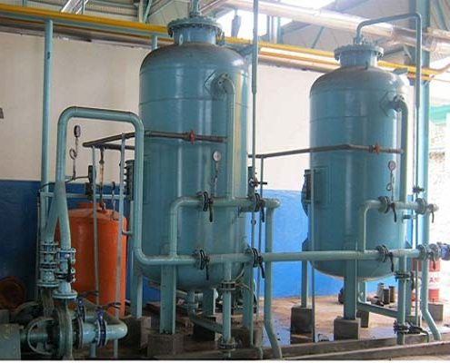Sand filter manufacturer in Chennai